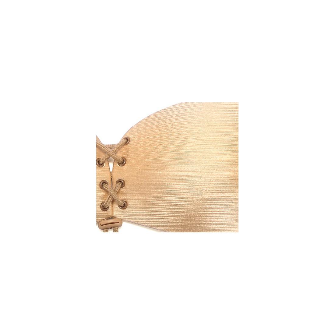 06084e66e1 Luxury Push-Up Stick On Bra - Classic Nude Boost™